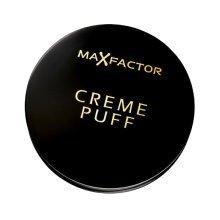 Max Factor Creme Puff Natural 50